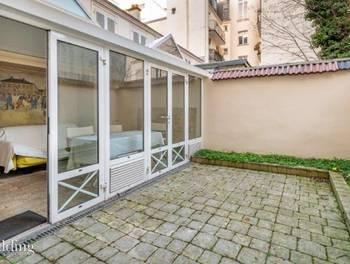 Appartement 2 pièces 53,56 m2