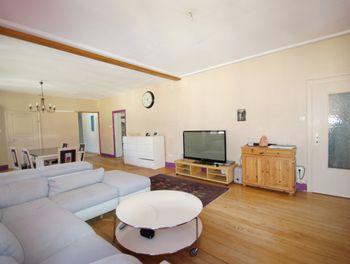 appartement à Lutzelhouse (67)