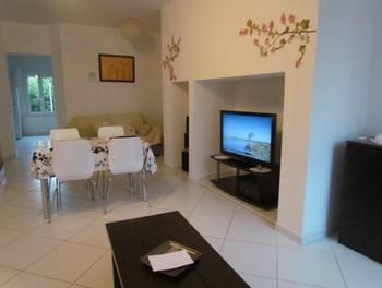 Maison meublée 3 pièces 90 m2