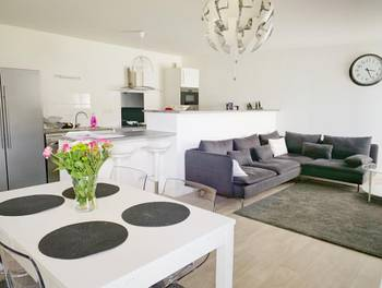 Appartement 4 pièces 98,43 m2