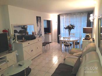 Appartement 4 pièces 70,25 m2