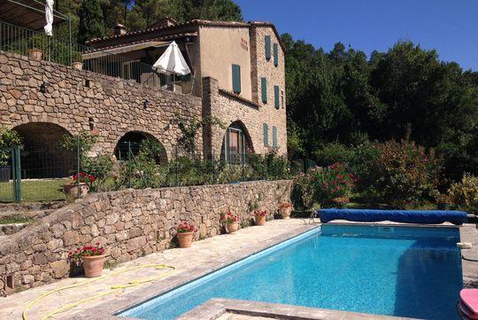 Mas Avec Piscine Languedoc Roussillon  Vendre