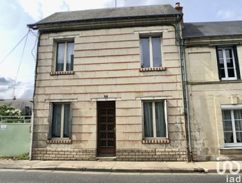 maison à Chouzé-sur-Loire (37)
