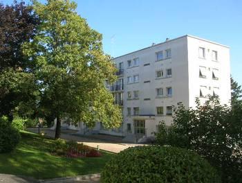 Appartement 3 pièces 60,68 m2