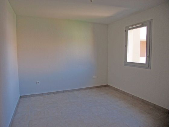 Vente appartement 3 pièces 61,5 m2