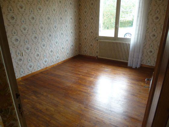 Vente maison 4 pièces 111,85 m2