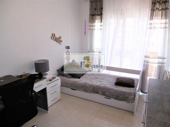 Vente appartement 3 pièces 60,74 m2