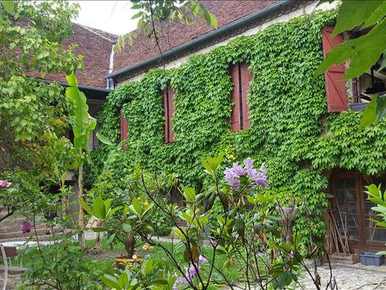 Vente maison 8 pièces 335 m2
