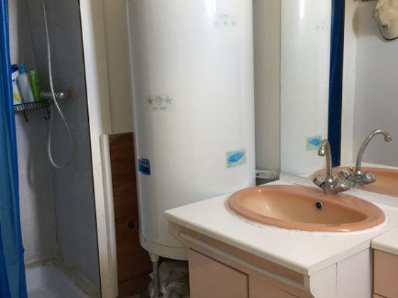 Location appartement meublé 3 pièces 39 m2