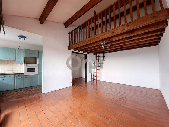 Vente appartement 2 pièces 45,75 m2
