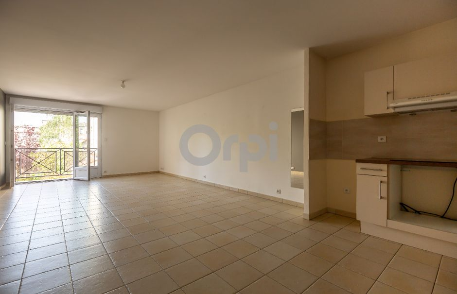 Vente appartement 2 pièces 57 m² à Maisons-Alfort (94700), 354 000 €