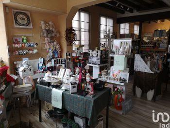 locaux professionels à Illiers-Combray (28)