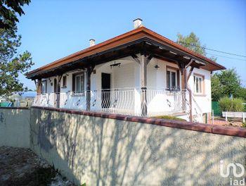 maison à Duntzenheim (67)