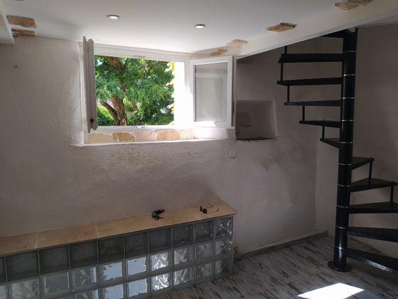 Vente appartement 2 pièces 83,84 m2