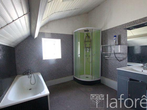 Vente maison 4 pièces 153 m2