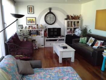 Appartement 5 pièces 89,78 m2