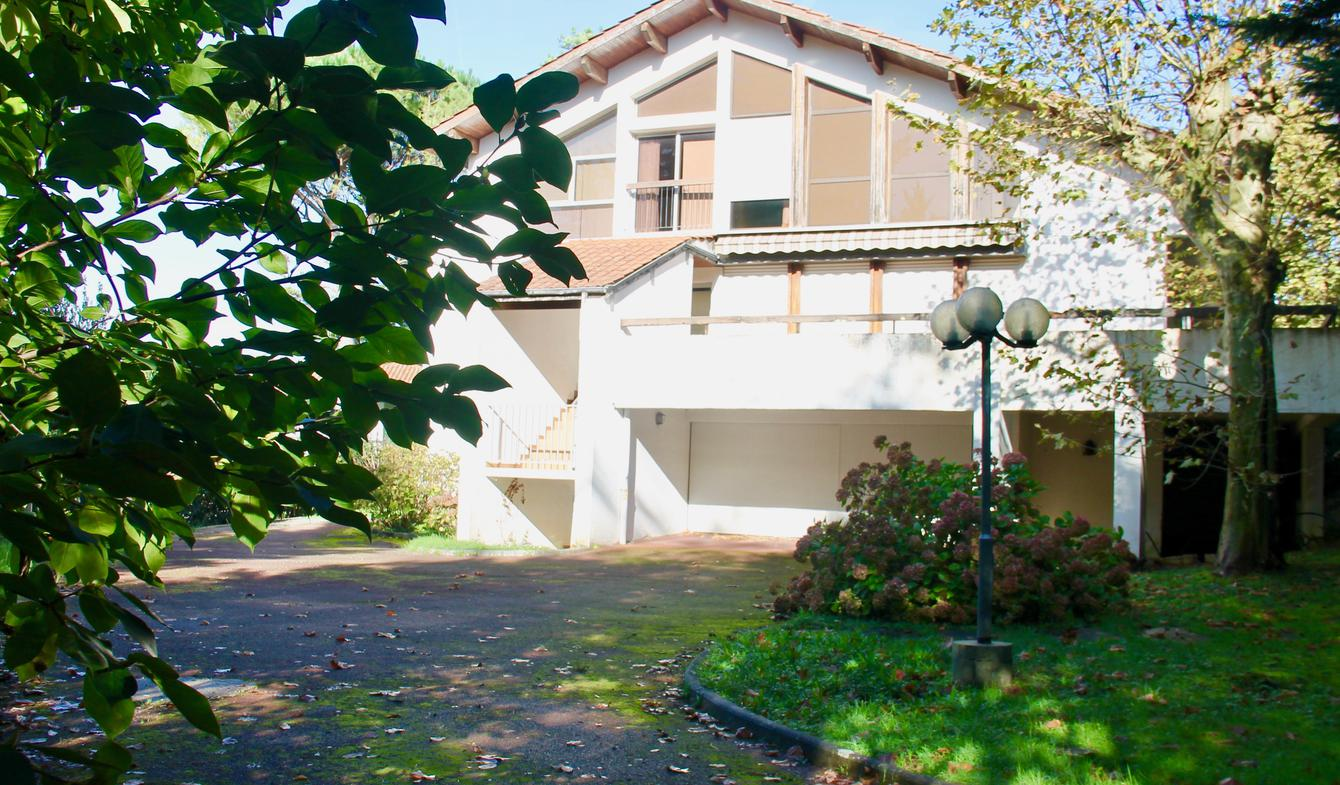 House Saint-Jean-de-Luz