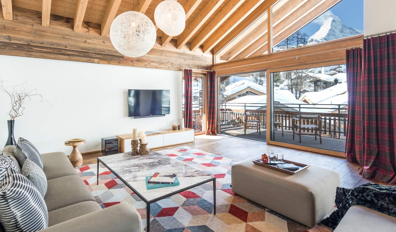 Appartement Zermatt