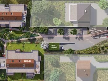 Appartement 3 pièces 62,97 m2