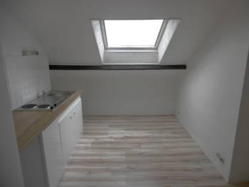 Appartement 2 pièces 22,34 m2