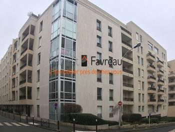 Appartement 3 pièces 69,94 m2