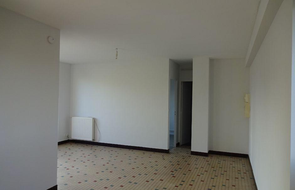 Location  appartement 2 pièces 48 m² à Sannerville (14940), 575 €
