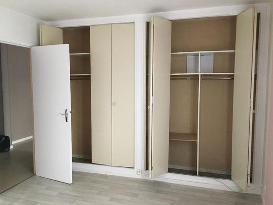 Location appartement 2 pièces 42,74 m2