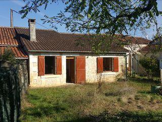 Maison Brantôme (24310)