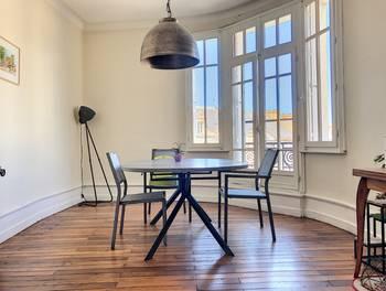 Appartement 3 pièces 73,7 m2