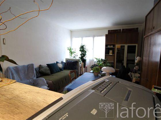 Vente appartement 2 pièces 40,8 m2