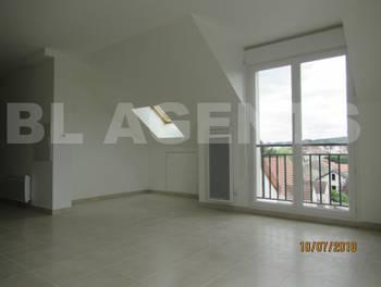 Appartement 3 pièces 50,7 m2