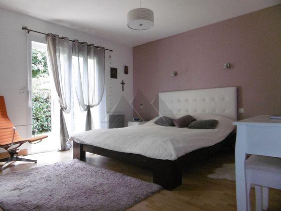 vente Maison 5 pièces 115 m2 Brest