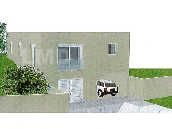 Vente terrain 236 m2
