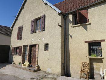 maison à Fontaine-Denis-Nuisy (51)