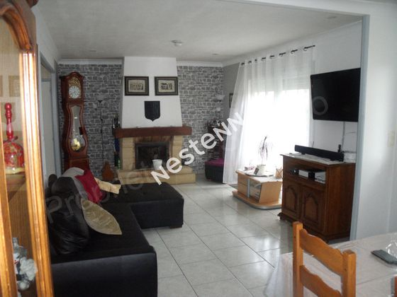 Vente maison 4 pièces 75,87 m2