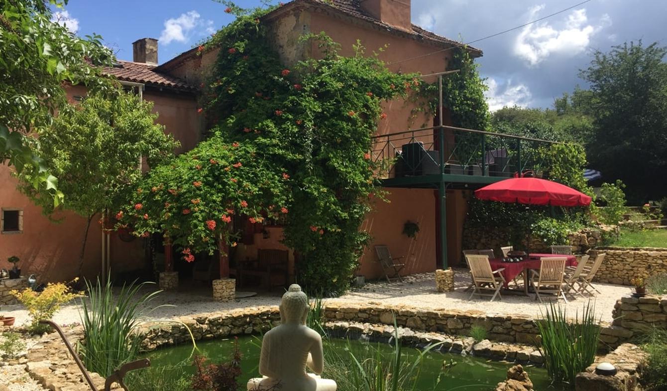 Moulin Monpazier