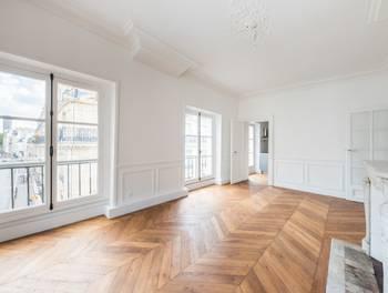 Appartement 5 pièces 136,18 m2