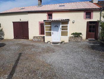 maison à Darnac (87)