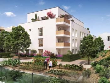 Appartement 3 pièces 62,76 m2