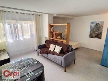 Studio meublé 31,88 m2