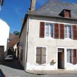 Vente Maison Moulins-Engilbert