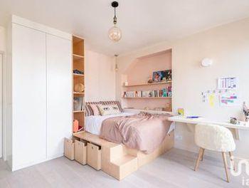 appartement à Sessenheim (67)