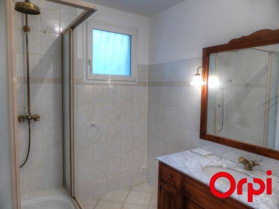 Location appartement 4 pièces 92,46 m2