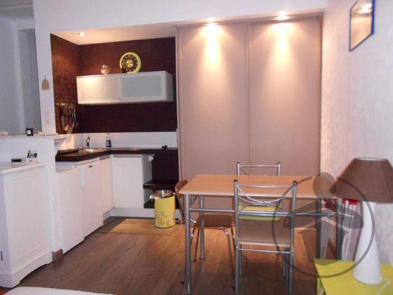 Vente studio 23,08 m2