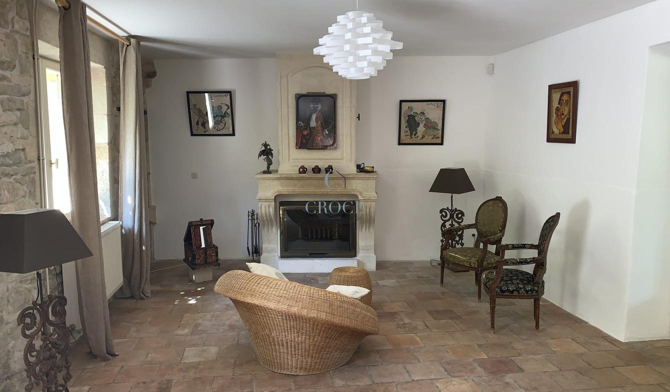 Maison Saint-Hippolyte-de-Montaigu