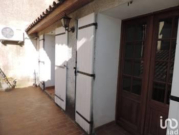 Maison 2 pièces 163 m2