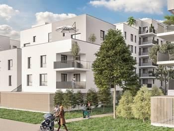 Appartement 4 pièces 80,24 m2