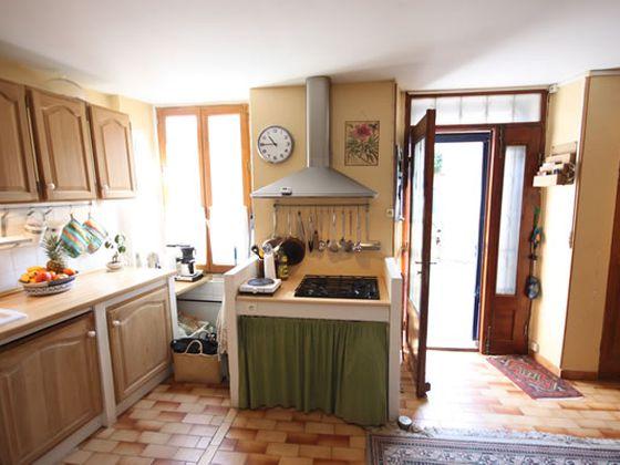 Vente maison 110 m2