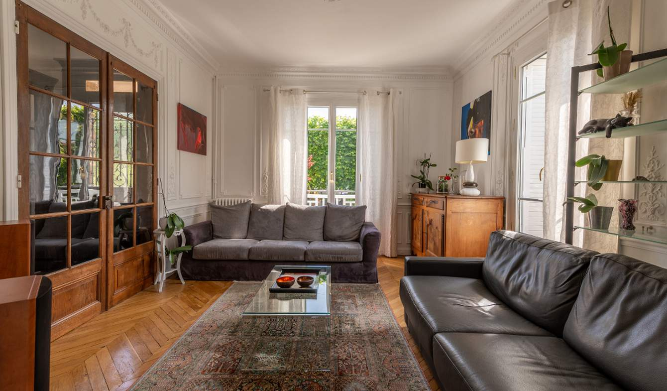 Maison avec terrasse Vaires-sur-Marne
