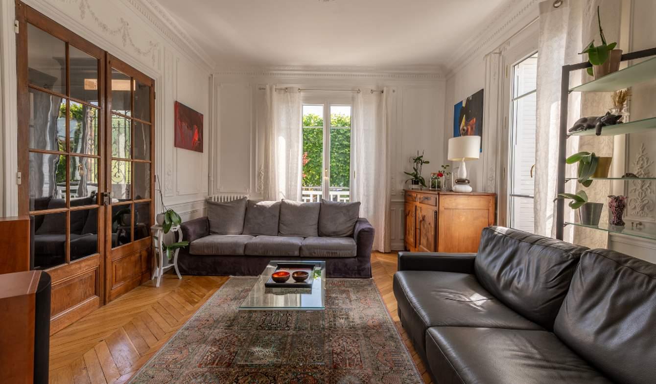 House with terrace Vaires-sur-Marne